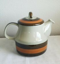 Annika - Teapot - Marianne Westman - Rörstrand Rorstrand - Sweden Swedish
