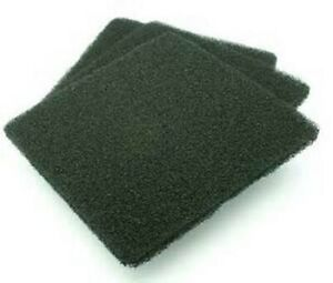 Solder Fume Carbon Filter 3 Pieces for Extractor 426DLX Xytronics 76-3313010