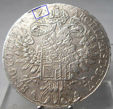 Maria Theresia Taler 1780, Mailand, H36a, Silber