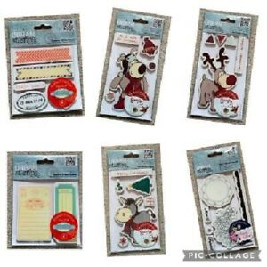 Papermania Urban Stamps - 23 Variations