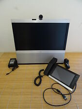 Cisco TelePresence System CTS-EX60-K9 EX60 with CTS-CTRL-DV8 Touch Device