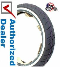Shinko 777 HD 120/70-21 White Wall Whitewall Front Tire Harley Touring Bagger