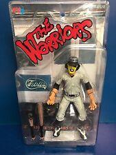 Mezco The Warriors FURIES action figure with baseball bats