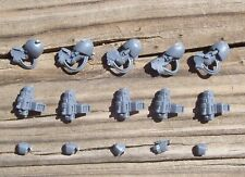 40K Grey Knights Terminator Storm Bolter Arms Bits 5 Bitz