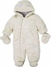 Unbranded Girls' Coats, Jackets and Snowsuits 0-24 Months