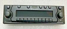 Mercedes Benz Sound 40 pro Bedienteil komplett Becker CSD BE6058 Frontplate NEU