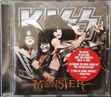 KISS - Monster - CD - Neu / OVP - Import