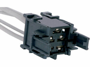 For 1994-1996 Chevrolet Lumina APV HVAC Blower Motor Connector AC Delco 44116GZ