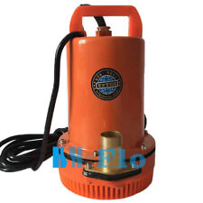Farm & Ranch Solar Powered Submersible Deep Well Water Pump DC 12V,120W