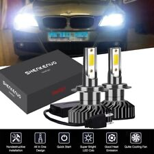H7 HID XENON CONVERSION KIT 6000K LED HEADLIGHT AC CANBUS FOR BMW BENTLEY 100W