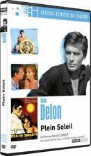 "DVD ""Plein Soleil"" Alain Delon   NEUF SOUS BLISTER"
