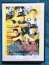 LUC LUONG PHAN UNG 1,2,3,4 -  PHIM BO HONGKONG - 24 DVD
