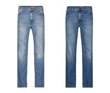 Mustang Tramper Herren Jeans, W30 -to- W46  Heavy Used Wash