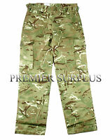 Genuine British Army MTP SAS Royal Marines Lightweight Windproof Trousers 36 L