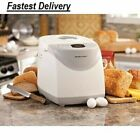 Automatic Bread Maker 2 Lb Digital Machine Hamilton Beach Compact Model New photo