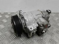 AUDI A6 2012-2018 1968cc Diesel Air con A/C Compressor pump 4G0260805D 000149163