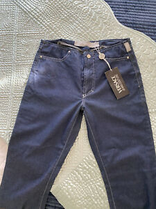 Versace Jeans couture Women Blue