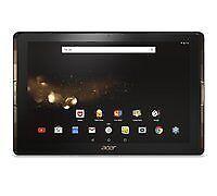 Acer NT.LCBEG.001 Iconia A3-A40 32GB Schwarz Mediatek MT8163 Tablet ~D~