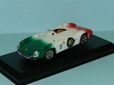 Best Models 1/43 Ferrari 860 Monza 40th Anniversary Made in Italy Mint in Box