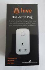 Hive Active Plug (New / Sealed)