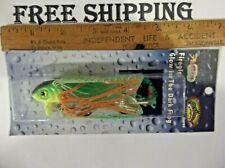 4-20 Renosky J.R./'S Suspending Crippled Shinner 4 inch JR4CSS CTOR Fishing Lure