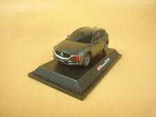 1/43 Plastic-Mazda All New CX-5 CX5 Generation 2 -paper box have a little broken