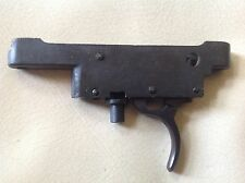 Walther KKM Match Rifle Trigger