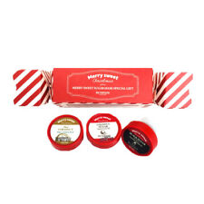 [SKINFOOD] Merry Sweet Sugar Mask Special Gift (10g*3) - Korea Cosmetic