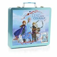 Frozen Colouring Set for Girls, Painting and Drawing Art Set for Kids