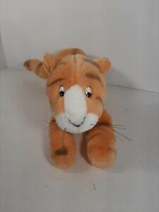 "Gund Classic Pooh 10.5"" Tigger Plush Disney Toy Stuffed Animal"