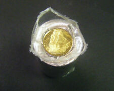 2012 $2 WAR of 1812 HMS Shannon original roll Canada Toonie Uncirulated coin