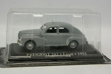Ixo Presse Taxi du Monde 1/43 - Peugeot 203 Lyon