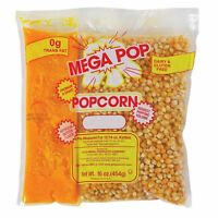 Gold Medal Mega Pop Popcorn Kit (12 oz. kit, 24 ct.) Snack Food Free Shipping