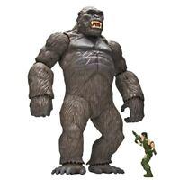 Kong Skull Island 46cm Mega King Kong Action Figure Toy Fun Play Game For Kids