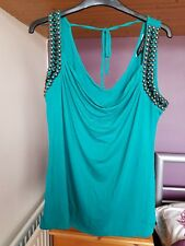 Green Top Size 16