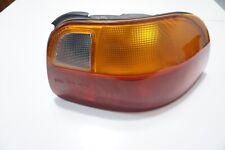 1993 - 97 Honda Del Sol Passenger Side Tail Light Stanley OEM