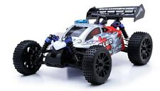 StarterKit and Buggy Radio Car 1/16 Exceed RC Blur Nitro Remote Control RC Buggy