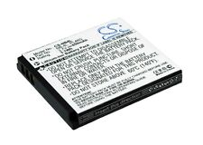 3.7V battery for Canon IXY Digital 70, Digital IXUS 75, Digital IXUS i7 Zoom NEW