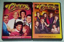 Serie tv Cheers (pregunta antes de comprar!!)