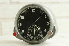 AChS Cockpit Clock Soviet Military Russian USSR aircraft clock AirForce