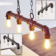 Retro Design Ess Tisch Pendel Lampen Hänge Beleuchtung Wohn Schlaf Zimmer Zimmer