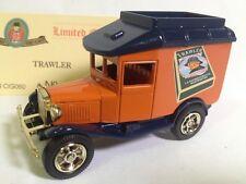Ford Model TRAWLER CIGARETTES TABACO OXFORD DIECAST