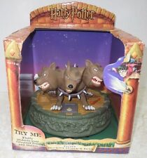 Harry Potter Fluffy Security System Bank Toy Figure Room Alarm Tiger Hasbro