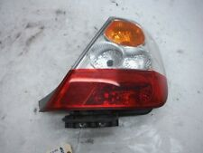 2004 HONDA CIVIC SI EP3 M/T PASSENGER TAIL LIGHT BRAKE LIGHT OEM 2001 2002 2003