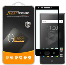 2X Supershieldz BlackBerry Motion Full Cover Tempered Glass Screen Protector