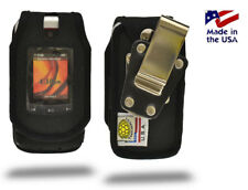 Motorola V750 Adventure Turtleback HD Case