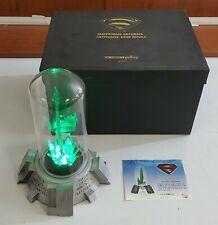Superman Returns Kryptonite Prop Replica Display Dc Direct Gallery, Nmib