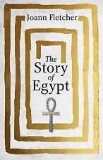 The Story of Egypt by Joann Fletcher (Paperback, 2016)