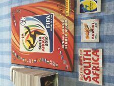 Panini WM 2010 komplett