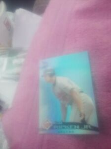 1999 Pacific Cal Ripken Jr Card Number 21 Prism Number 48 Of 80